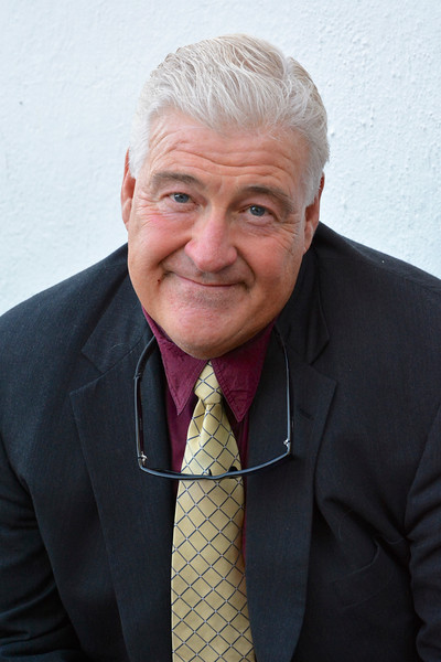 Michael Pritchard