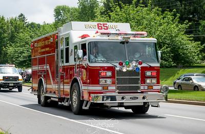 Garden City Fire Company