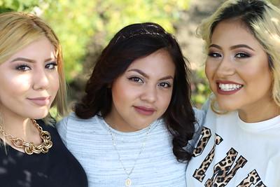 Korina, Vanessa & Jayline