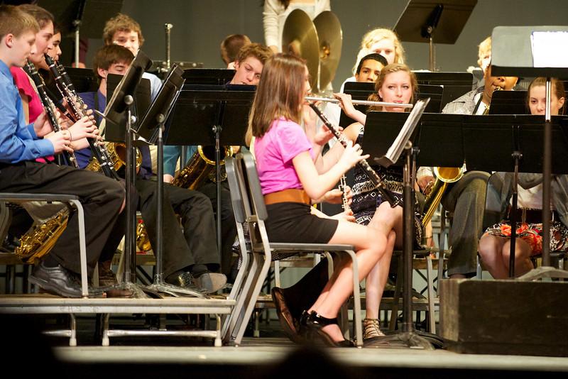Hannah Apr 2011 Concert