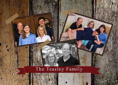 Teasley Family