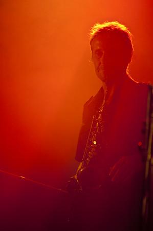 19 août - Nasty Factorz - Radical Jazz'n'Bass - Malguénac