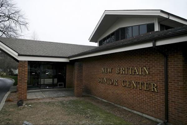 NB Senior Center