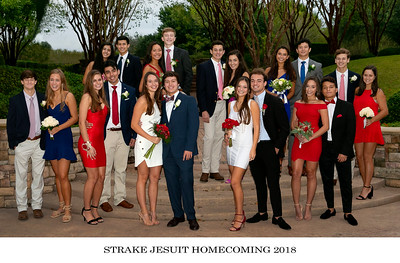 SJ HOMECOMING 2018