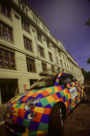 Park Inn Praga