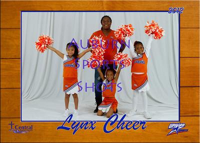 Lynx - Cheer