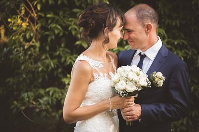 Wedding Story Eleonora & Omar