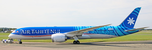 2019 Paris Air Show