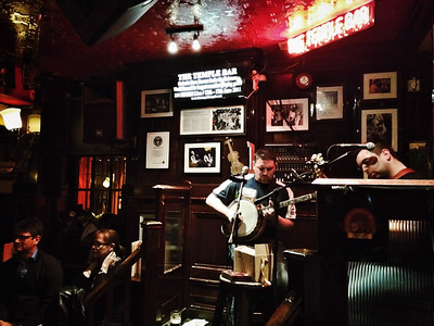 2014-03-27 Ireland - Dublin Temple Bar