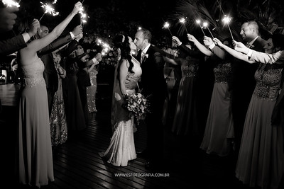 Casamento | Karla e Leandro
