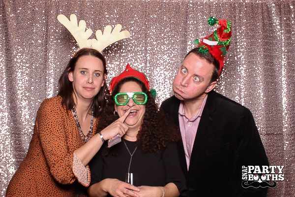 12-21-18 Marshall Financial Holiday Party