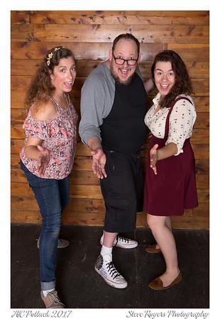 2017 AIC Potluck Photobooth