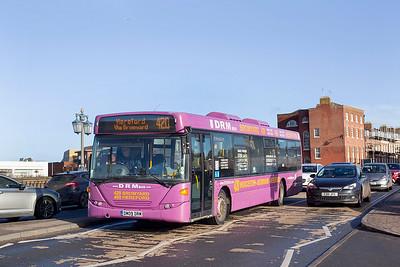 DRM Bus
