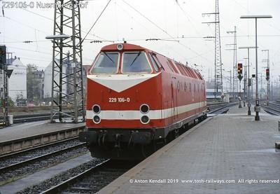 Baureihe 229