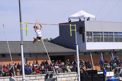 2014-05-22 NCAA D2 Outdoor Track and Field Championship - Thursday - Women