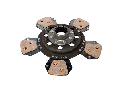 DAVID BROWN 94 SERIES BRONZE CLUTCH DISC K202826