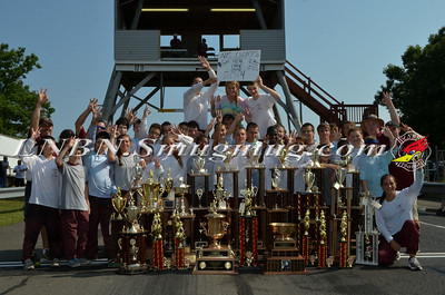 2014 N.Y. State Junior Championship Tournament Hosted by Hagerman 7-27-14