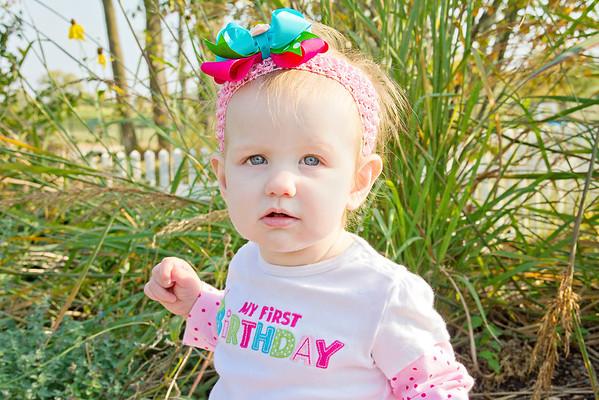 1st Birthday Photos