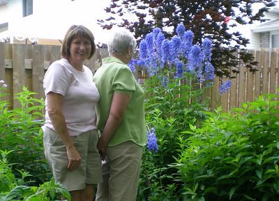 SHS - Garden Tours
