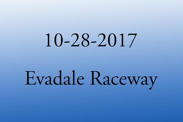 10-28-2017 Evadale Raceway 'True No Prep'