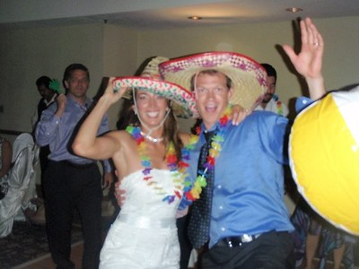 Our Wedding Night
