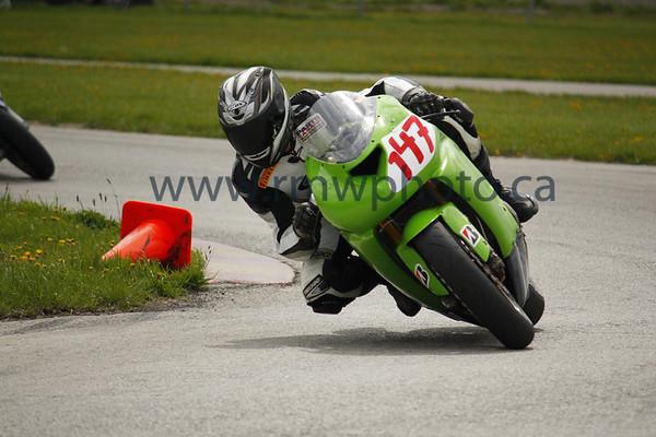 SOAR Racing May 10 2009