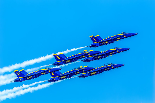Air Show Photos