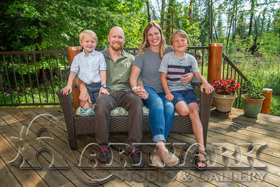Koss Family