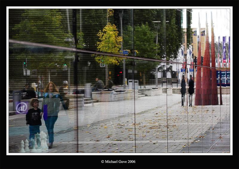Pavement life outside  Bristol (68283109).jpg