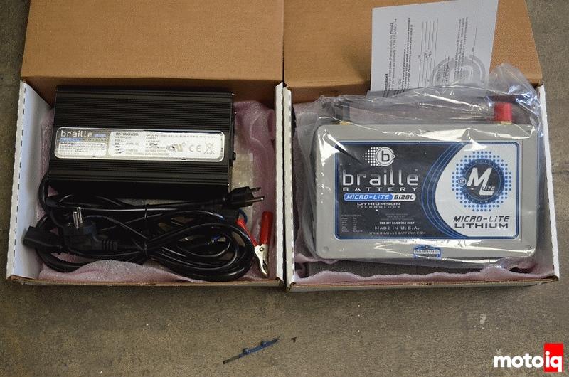 ark design team america bnr32 part 9 braille battery