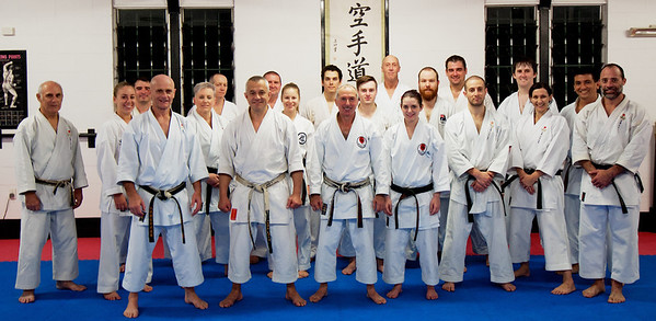 2013 Sensei Pascal Workshop