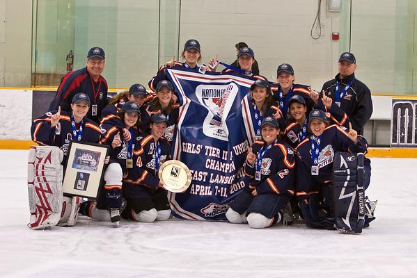 Women & Girls Ice Hockey