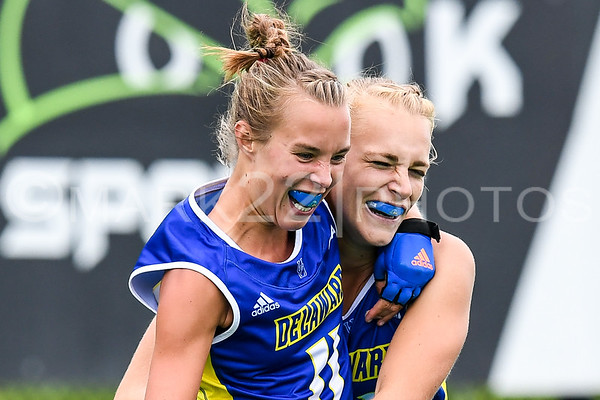 2017 Delaware vs. Penn St Field Hockey