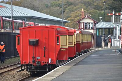 Isle of Man railways