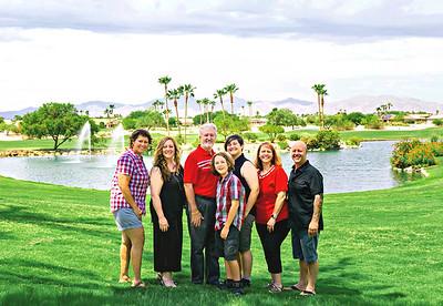 The Stennette Family