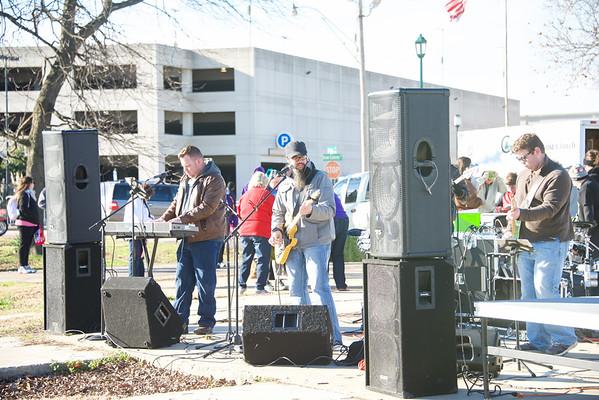 Louisiana Life March 2017 - Shreveport