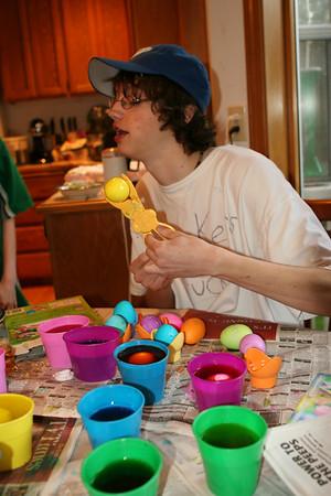 Easter April 16 2006