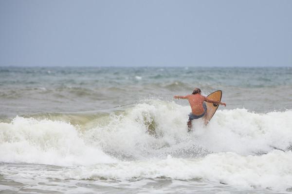Pensacola Beach 6-1-2013