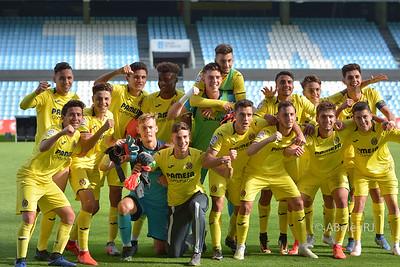 Copa de Campeones 2019 - Vigo