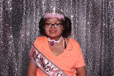 Danielle 17 Yr Birthday Party