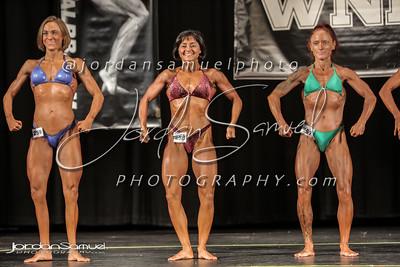 2015 Amateur Women