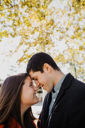 Jennifer & Sam are getting married!