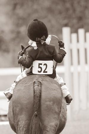 Philomont Horse Show 2012