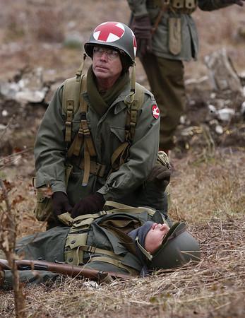 WW II Re-enactment 08