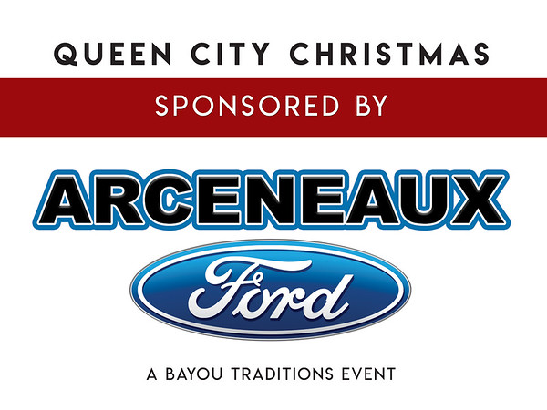 Queen City Christmas Signs