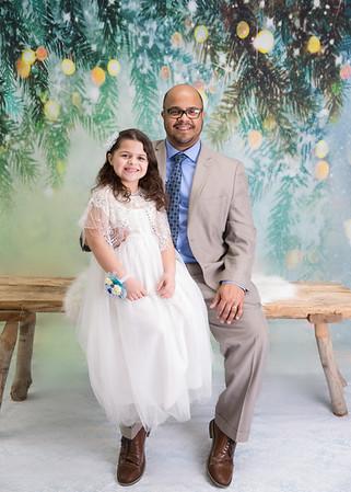 Brendel | Daddy Daughter Dance 2020