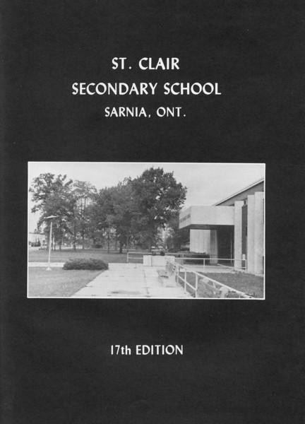 Grade 10 Yearbook