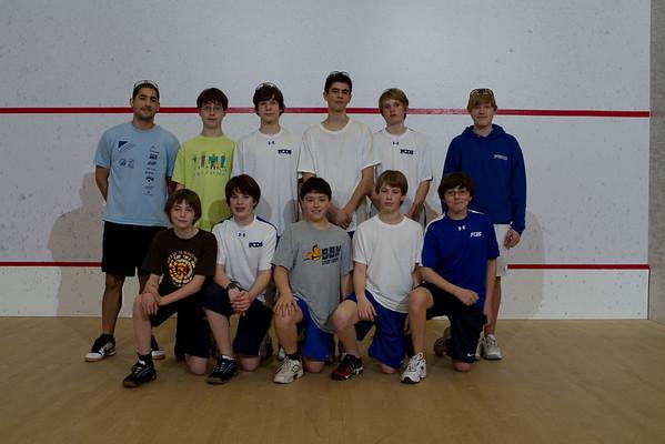 FCDS: Squash