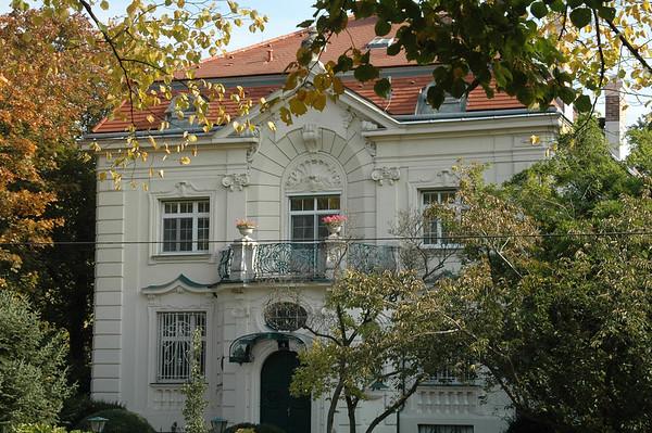 Linnéplatz 4