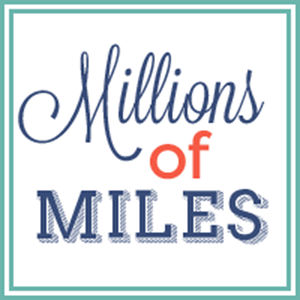 Grab button for Millions of Miles
